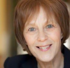 Marie Bérubé
