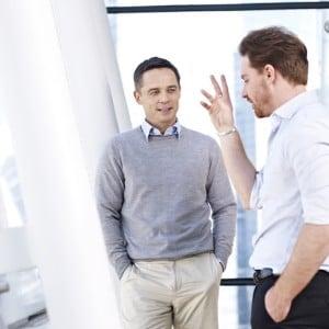 communication au travail