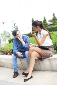 communication dans le couple